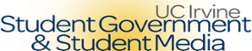 UCI Student Government and Media
